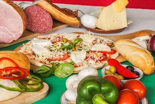 Pizzeria (afhaal en bezorgservice) in Leeuwarden